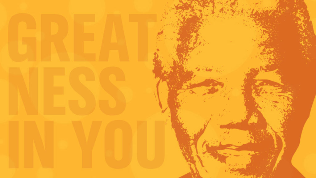 Greatness In You